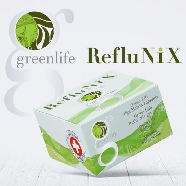 Reflux ellen gyógyszer