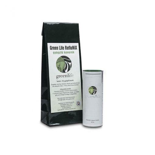 Green Life Reflunix Mini csomag ajándékkal