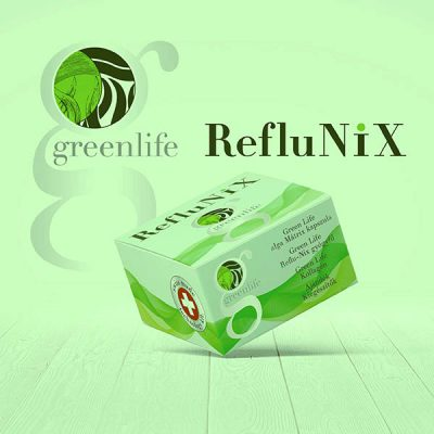 Green Life Reflunix Light csomag