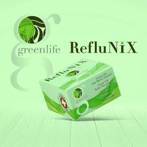 Green Life Reflunix Light csomag