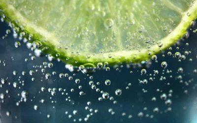 Lúgosítás: hogyan lúgosít a citromos víz?