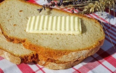 Már a kenyér sem a régi! Mutatom miért nem!