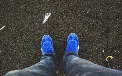 9+1 áldásos hatás, amikor naponta fél órát sétálsz.