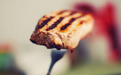 A cukorbetegség oka a hús! És ezt orvos mondja!