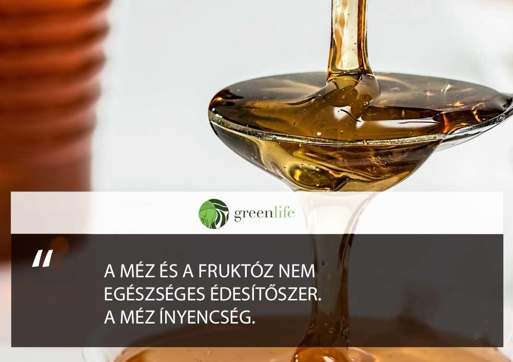 edesitoszer-mez-fruktoz